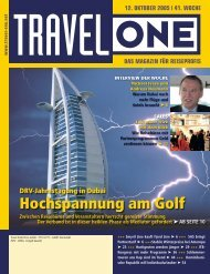 special - Travel-One
