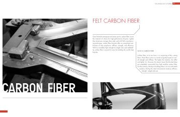 FELT CARBON FIBER - Felt Bicycles