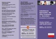 Krissenter brosjyre polsk.indd - Ålesund kommune