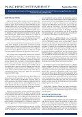 GEBETSBRIEF - Christliche Freunde Israels - Page 3