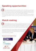 CEE's Leading Conference Communities - Blue Business Media - Page 4