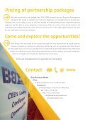 CEE's Leading Conference Communities - Blue Business Media - Page 7