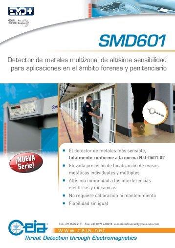 SMD601 - CEIA S.p.A.
