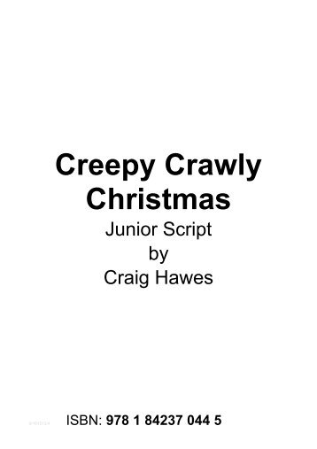 Script Creepy Crawly Christmas.pdf - Musicline