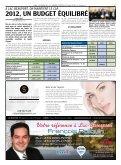 DU KILIMANDJARO - L'Écho du Lac - Page 3