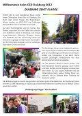www.csd-duisburg.de P ro g ram m h eft - Duisburger Gay-Web ... - Page 5