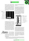 GELUIDSISOLATIE VAN VENSTERS - Page 2