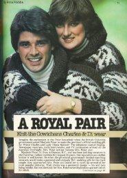 Knit the Cowichans Charles 8e Diwear