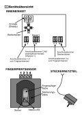 Fingerprintmodul - STR-Elektronik - Page 3