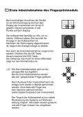 Fingerprintmodul - STR-Elektronik - Page 7