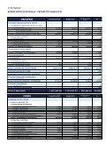 Bilancio Consuntivo 2012 - CSV Marche - Page 5