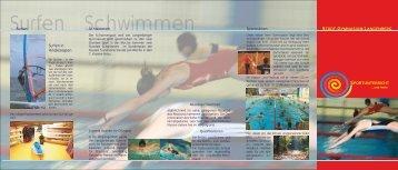 Sport-Aktivitäten - Gymnasium Langenberg