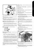 variostar 247 variostar 317, 317-2 operating instructions ... - dpiaca - Page 7