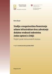 Tekst studije - Stalna konferencija gradova i opština