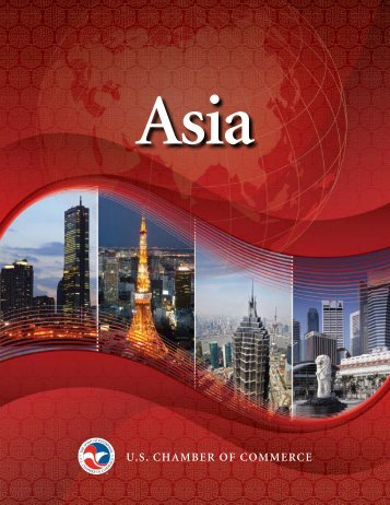 Asia - US Chamber of Commerce