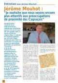 Jérôme Mouhot - Ville de Cognac - Page 4