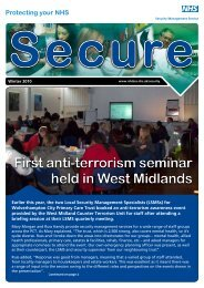 Secure (November 2010)