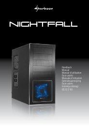 nightfall - Sharkoon