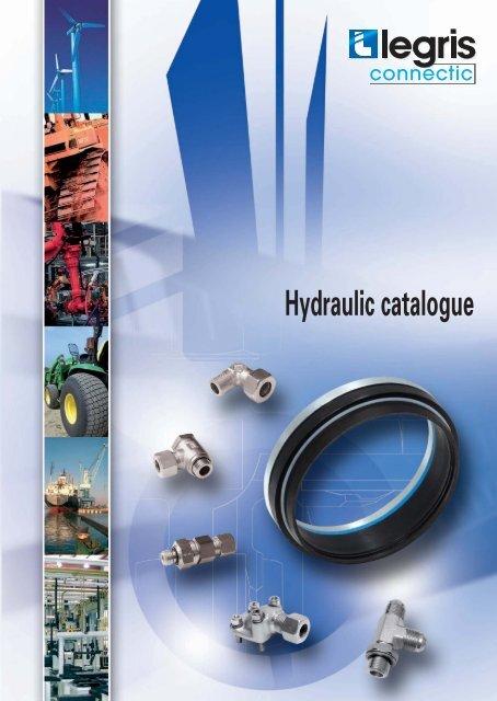 Hydraulic catalogue - Normapress
