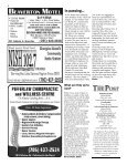 August 24, 2013 - The Pefferlaw Post - Page 2