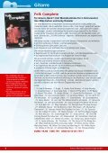 Gesamtkatalog - Edition METROPOL Musikverlage - Seite 6