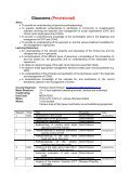 Syllabus and Timetable (2012-13). MSc Course in ... - contentlibrary - Page 2