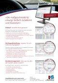 Prozesse beschleunigen, Reaktionszeiten verkürzen - iCAS AG - Seite 2