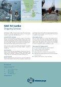 GAC Sri Lanka Shipping Services - Page 2