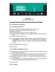 Programa - Heinrich Böll Stiftung