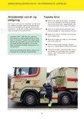Af- og pårigning af lastbiler - BAR transport og engros - Page 4