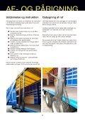 Af- og pårigning af lastbiler - BAR transport og engros - Page 5