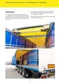Af- og pårigning af lastbiler - BAR transport og engros - Page 6