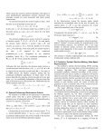 A State-Space Representation Model and Learning Algorithm for ... - Page 3