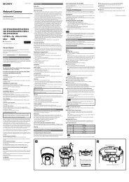 Installation guide - IP Camera Store