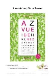 2013-2014 A vue de nez DP (pdf - 736,20 ko) - Cormeilles-en-Parisis