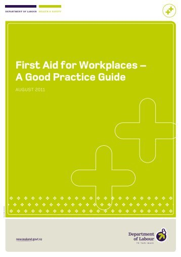 first aid in the workplace First aid basics for the office use this guide to find out the basics required for first aid in your workplace medical services & first aid.
