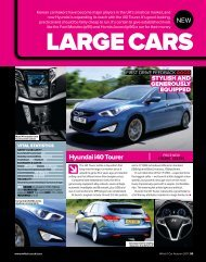 Medium cars - Which.co.uk