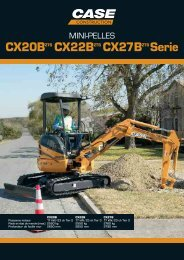 CX20BZTS CX22BZTS CX27BZTS Serie - sotradies