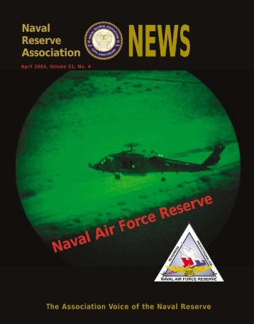 Naval Air Force Reserve