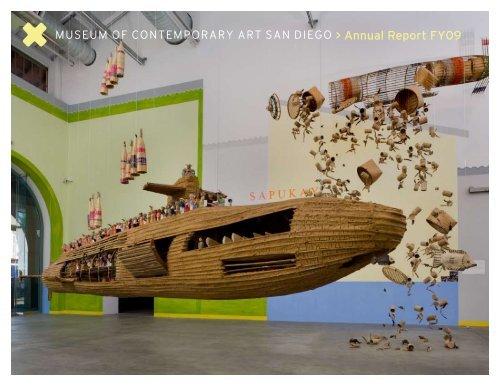 Museum Of Modern Art Financial Statements
