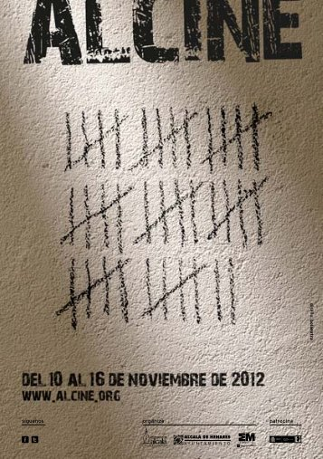 descargarse el catálogo ( 3.031 Kb) - Festival de Cine Alcalá de ...