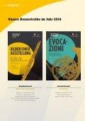 Programmheft 2014 - Blasorchester Gebenstorf - Seite 4