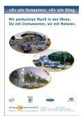 Programmheft 2014 - Blasorchester Gebenstorf - Seite 6