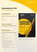 Programmheft 2014 - Blasorchester Gebenstorf - Seite 7