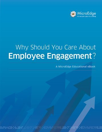 Why Should You Care About Employee Engagement? - 3BL Media
