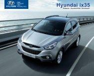Hyundai ix35 - Garage Ruf AG