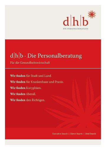 Broschüre (PDF) - DZO