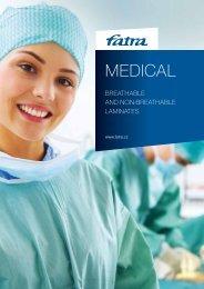 MEDICAL - Fatra