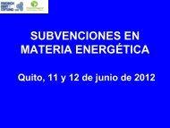Presentación - FES Ecuador