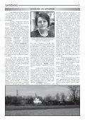 Suntažu pagasta laikraksts Suntažnieks, septembris - Ogres novads - Page 3